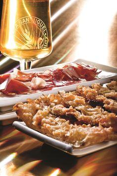 7 sitios comer barato Madrid - Disfrutamaspormenos