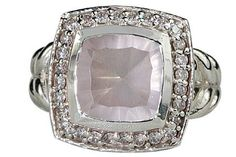 #Ring #Shape #Square #Fancy #Semi #Precious #Gemstone #Designed by #Arpit #Gems