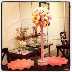 Easter center piece, take 2!