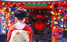 京都府 八坂庚申堂  日本で最古の庚申堂。いい人になりたい人を応援してくれると言われています!庚申待ちの晩に一心に願い続けた願いは必ず叶うという伝説もあるというから、ぜひ行ってみたいですね♪