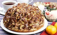 Торт «Кудрявый», очень вкусный и легкий в приготовлении Учитывая изобилие рецептов по приготовлению тортов, трудно #Рецепты #Салаты #Десерты #Мясо #Вкусно #Готовить #Кулинария