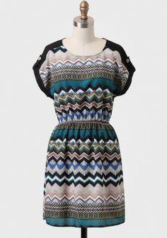 Estero Bluffs Printed Dress   Modern Vintage Dresses   Modern Vintage Clothing