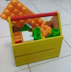Box serbaguna