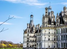 Chambord.  Loire Valley, France 2014, #Nikon #D5200