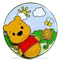 Yo Yo Winnie the Pooh