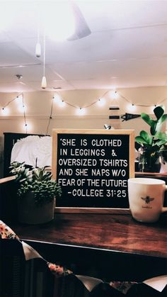 If you're searching for teen bedroom ideas, think about what your teen loves and see their bedroom through their perspective. Word Board, Letter Board, Letters, Quote Board, My New Room, My Room, Cool Words, Wise Words, She Is Clothed