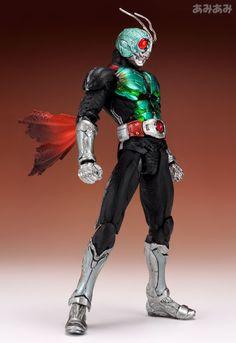 S.I.C. - New Kamen Rider 1(Released)
