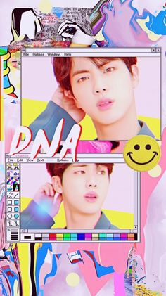 JIN @BTS wallpapers for iPhone