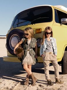 "Witchery Kids is causing a stir down under for its latest lookbook, which features five-and-six-year-olds in outfits that would make The Sartorialist jealous, posing and pouting in ways some are deeming too adult. In Australia's Herald Sun newspaper, an ambassador for the children's charity Barnados spoke out against the images, saying, ""They look like recalcitrant teenagers, I think this is a really dangerous direction. I think it's offensive. The whole point of early childhood is to be…"