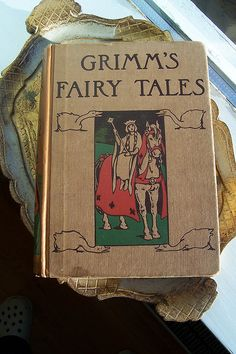 old fairy tale illustrations - Google Search