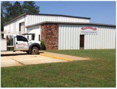 Overhead Door Company Of Southwest Georgia | Albany, Georgia