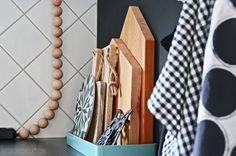 DIY holzkugel verlängerungskabel in unserer neuen küche   luzia pimpinella