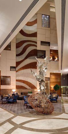 Hampton by Hilton Hotel Bursa, Turkey