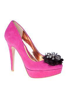BCBGeneration Scottie Pump #belk #shoes #color