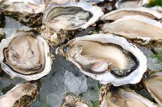 PHOTOS - CRU Nantucket   Oyster Bar Nantucket