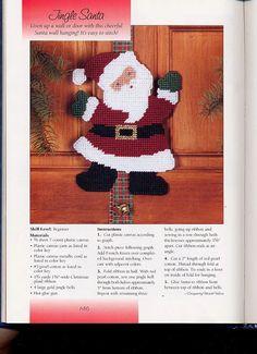 Jingle Santa 1/2