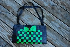Duct Tape Purse - PURSES, BAGS, WALLETS
