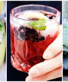 Velkomstdrinks – de allerbedste opskrifter