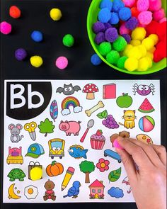 Alphabet activities kindergarten - Phonics and Alphabet Centers – Alphabet activities kindergarten Alphabet Activities Kindergarten, Kindergarten Centers, Kindergarten Learning, Preschool Learning Activities, Letter Activities, Teaching Kids, Letter Recognition Kindergarten, Letter Identification Activities, Alphabet Phonics