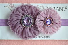 Baby Headbands style to try