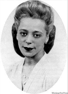 """Viola Desmond refused to give her seat up in a segregated theater in Nova Scotia years before Rosa Parks refused to give up her bus seat. Viola is often called """"Canada's Rosa Parks. Canadian Dollar, I Am Canadian, Canadian History, Rosa Parks, Hatley Castle, Black Canadians, Civil Rights Activists, O Canada, African Diaspora"""
