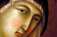 Ugolino da Siena Italian (Sienese), active ca. 1315-40  Madonna and Child , ca. 1325  Robert Lehman Collection, 1975