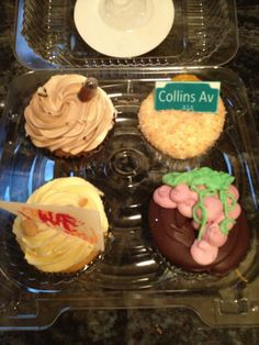 cupcake war | Jilly's Cupcake Bar & Cafe
