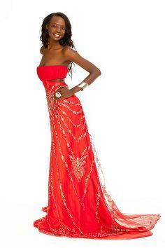 Zambia lady cocktail dresses