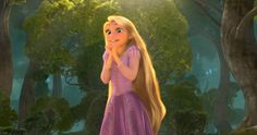 I got Rapunzel! Which Disney Princess Should Be Your BFF? | Oh My Disney