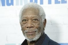 """""""Going in Style"""" co-stars Morgan Freeman, Michael Caine and Alan Arkin -- who are all well over the age of 70 -- say they have no plans to…"""