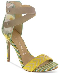 Chinese Laundry Levita Dress Sandals - Shoes - Macy's