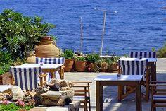 Hotel Pelagia Aphrodite, Agia Pelagia, Lakonian Islands - Independent review - Good Hotel Guide