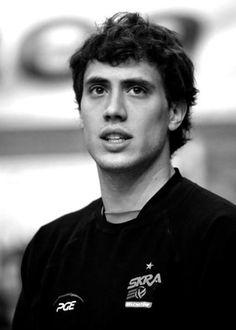 Aleksandar Atanasijevic, Serbian Volleyball Player