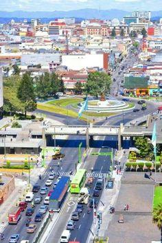 Guatemala, city