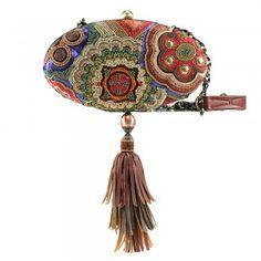 """Gypsy Wanderer """"One of a Kind"""" Handbag"""