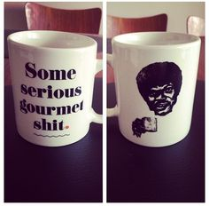 Presenting the world's greatest mug!!