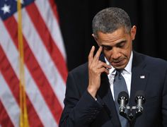 President Obama's remarks at prayer vigil for Newtown shooting victims
