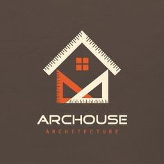 Archouse Architecture Logo design