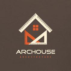 Archouse Architecture Logo design