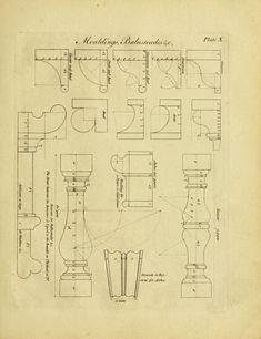 1774  Practical builder, or, Workman's general assist...