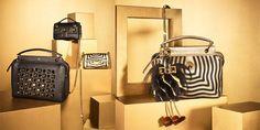 """For the """"Christmas season"""", Fendi launched an extraordinary new collection. Let's discover it! goo.gl/xWbj0Q  Per la """"stagione natalizia"""", Fendi ha proposto una straordinaria nuova collezione. Scopriamola! goo.gl/mq7jX1"""