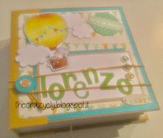 THECRAZYELY: LORENZO'S ALBUM