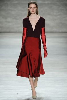 Tome Fall 2014 Ready-to-Wear Collection Photos - Vogue