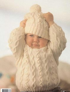 Patons Little Angels Baby Cardigan Free Knit Pattern Booklet. Gorgeous little cardigan and sweater knitting patterns for baby! Free Pattern More Knitting Patterns Like This 10 Easy Baby Knitting Patterns Knitting Patterns Boys, Baby Sweater Patterns, Baby Cardigan Knitting Pattern, Knit Baby Sweaters, Knitting For Kids, Baby Patterns, Baby Knits, Aran Sweaters, Pattern Baby
