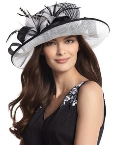 12 statement hats to wear to the horse races.