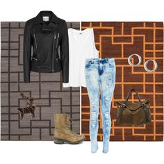 If you love Thomas in the Maze Runner, then this is the outfit for you!!
