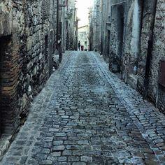 Narni in Terni, Umbria