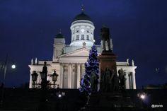 Rovaniemi, Finland - Johnny Jet