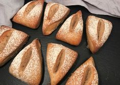 Germteig-Rezepte - Backen mit Christina Bread Baking, Bakery, Veggies, Cookies, Kitchen, Food, Baking Tips, Beer Bread, Pastries Recipes