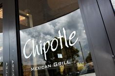 Chipotle's menu is now free of #GMOs.